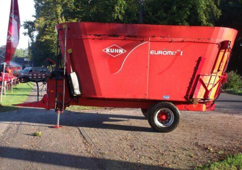 Kuhn 2070 Euromix - Afbeelding 1