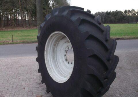 Michelin Mach Bib - Afbeelding 1