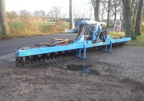 Duport All track - Afbeelding 1